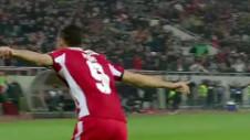 """Planic, gafă uriaşă în """"Derby de România"""". Pesic a înscris primul gol în tricoul lui Dinamo"""