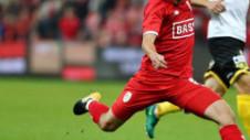 Răzvan Marin, din nou titular. Charleroi- Standard 1-1
