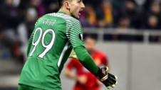 """LAZIO - FCSB // """"Vlad trebuie să demonstreze!"""" Miză uriașă pentru tânărul portar pe """"Olimpico"""""""