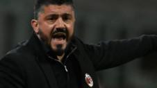 Gattuso, meci cu peripeţii. Milan- Sampadoria 1-0