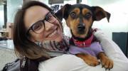 O patinatoare de la JO a salvat doi câini care urmau să fie gătiţi