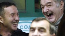 """Gigi şi MM, făcuţi praf după marele derby! """"N-au nicio valoare"""""""