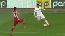 Budescu, un nou moment de magie! Super assist-ul de la golul lui Man