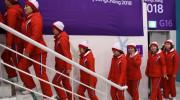 Teroare în Coreea de Nord! Sportivii care au participat la JO pot ajunge după gratii