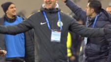 """Îşi continuă """"războiul"""" cu ultraşii lui Dinamo. Încă un mesaj al lui MM Stoica, după finalul dramatic din derby"""