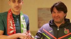 """A lipsit de la """"Derby de România"""", dar a dat gol la noua echipă. Nedelcearu a înscris la debut"""