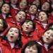"""La ce sunt supuse fetele din """"armata frumuseţilor"""" lui Kim Jong-un! A fugit în Coreea de Sud şi a dezvăluit tot"""