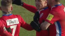 Botoşani - Gaz Metan 1-0. Mihai Roman a adus victoria echipei lui Costel Enache