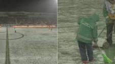 Astra - Dinamo 0-0, Digi Sport 1. Roș-albii au și varianta egalului pentru calificare