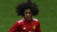 Puştiul care l-a impresionat pe Mourinho. Are frizură şi calităţi pentru Manchester United