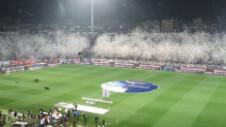 PAOK - Olympiacos, meci vital în lupta pentru titlu din Grecia. Startul partidei a fost amânat