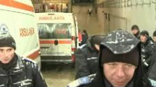 """Incidente cu jandarmii la FCSB - Sepsi. Ilie Dumitrescu: """"Au făcut pressing de întâmpinare"""""""