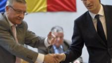 Pe urmele lui Mircea Sandu! Burleanu nu se mulțumește cu încă un mandat la FRF! Ce plan a pregătit