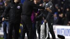 Guardiola, la un pas de bătaie după eliminarea lui Manchester City din Cupa Angliei