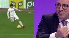 """""""Nici trei Penedo nu aveau ce face la centrarea lui Quaresma-Budescu!"""" Reacția lui Ilie Dumitrescu după Dinamo - FCSB"""