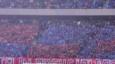 """Vor fi 10.000 de români, la Roma! MM Stoica: """"E posibil să fie mai mulți decât fanii italienilor!"""""""