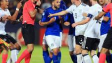 Se știe cine va arbitra returul Lazio - FCSB, din Euopa League. A purtat noroc românilor