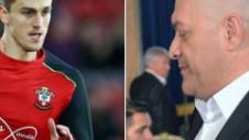 """Balint a pus o """"vorbă bună"""" la transferul lui Gardoş la Craiova. Jucătorul a negociat şi cu Viitorul"""