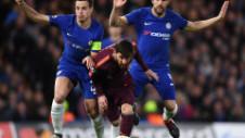 Chelsea - Barcelona 1-1 și Bayern - Beșiktaș 4-0, în optimile Ligii. Messi egalează în Anglia!