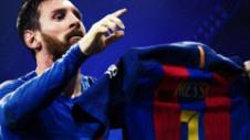 Messi a spart gheaţa! A marcat primul gol împotriva lui Chelsea, după 729 de minute