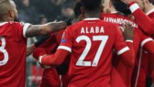 Bayern - Beşiktaş 5-0! Demonstraţie de forţă a nemţilor