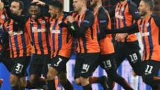 Şahtior Doneţk - AS Roma 2-1. Ucrainenii au întors rezultatul după pauză, prin două goluri de excepţie