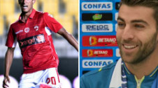 """Transferul lui Andre Santos a dat tonul glumelor pe axa Craiova - Dinamo: """"I-am spus că-l voi omorî"""""""