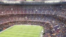 Barcelona poate obţine 300 de milioane de euro din vânzarea numelui propriei arene