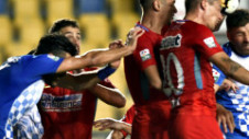 Un fotbalist de la FCSB a fost aproape să se transfere la altă echipă din Liga 1, în ultima zi de mercato