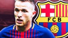 """""""Ne-am întâlnit cu Barcelona, suntem gata să semnăm"""". Transferul e ca şi făcut"""