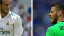 De Gea, la schimb cu Bale? Rocada pregătită de Mourinho și Florentino Perez