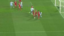 LAZIO - FCSB 3-0. Dică a făcut două schimbări la pauză. Tănase și Nedelcu, pedepsiți!