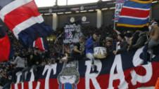 Ultrașii lui PSG au trecut la fapte! Au mers peste jucători la baza de pregătire