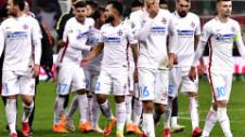 FCSB nu-și menajează jucătorii! Ce a apărut scris pe pagina oficială a echipei