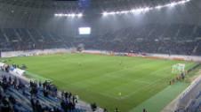 CS U Craiova - ACS Poli Timişoara 0-0, Digi Sport 1. 10.000 de fani în Bănie. ECHIPELE