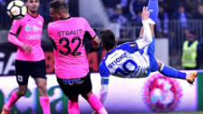 Goluri superbe la Craiova, în meciul de debut al etapei a 26-a din Liga 1