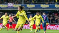 Villarreal - Atletico 2-1. Echipa lui Simeone își poate lua adio de la titlu!