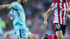 Barcelona - Bilbao (17:15, Digi Sport 2). Duel clasic în Primera Division