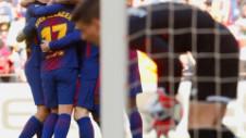 Barcelona - Bilbao 2-0, ÎN DIRECT la Digi Sport 2. Show cu Messi și Alcacer pe Camp Nou!