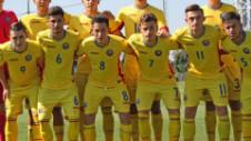 """Lotul naționalei U19 pentru Turneul de Elită. Nu lipsesc Vlad Dragomir, Moruțan sau """"Messi al portarilor"""""""