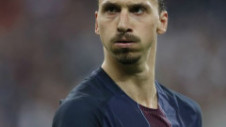 """Încă una de la Zlatan. Ibrahimovic n-a fost mulțumit nici când a fost numit """"Regele Parisului"""""""