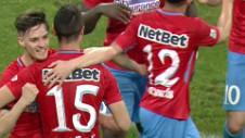 """""""E imposibil să nu ajungă mare fotbalist!"""" El este """"lovitura"""" FCSB pentru sezonul viitor"""