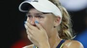 Wozniacki, OUT de la Miami! Simona se desprinde în fruntea topului WTA