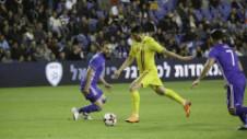 Israel - România 1-2. Tricolorii au revenit spectaculos, după super golurile reușite de Stanciu și Țucudean