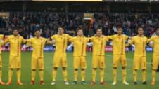 România U21 a pierdut la limită cu Anglia, după ce a avut o bară și o ratare în prelungiri