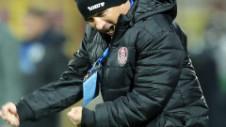 """Petrescu: """"Mă retrag la finalul sezonului. Cărţile sunt făcute pentru FCSB""""! Un nou mesaj pentru Becali"""