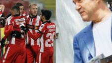 """Planuri uriașe la Dinamo! """"Vor fi investiții mai mari decât a făcut până acum Gigi Becali!"""""""