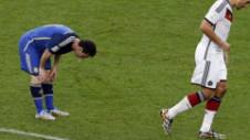 """Messi a dezvăluit motivul pentru care vomita pe teren: """"S-au spus multe lucruri"""""""
