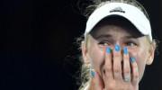 Wozniacki a început să plângă! Ce veste a primit la sosirea în Miami