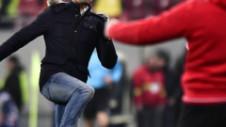 Zi mare pentru Ionel Dănciulescu! A devenit al doilea om la Dinamo
